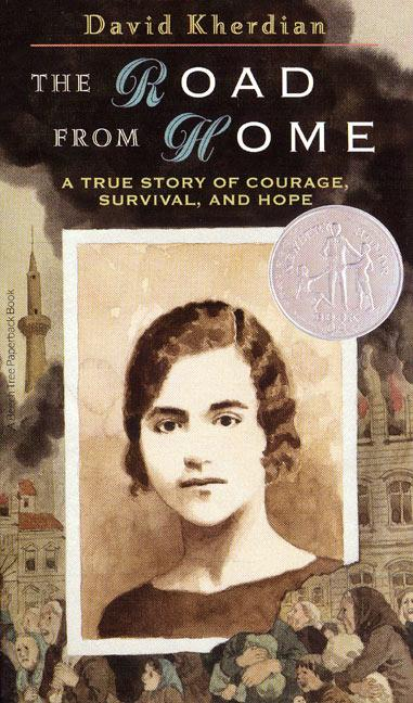 The Road from Home: The Story of an Armenian Girl als Taschenbuch