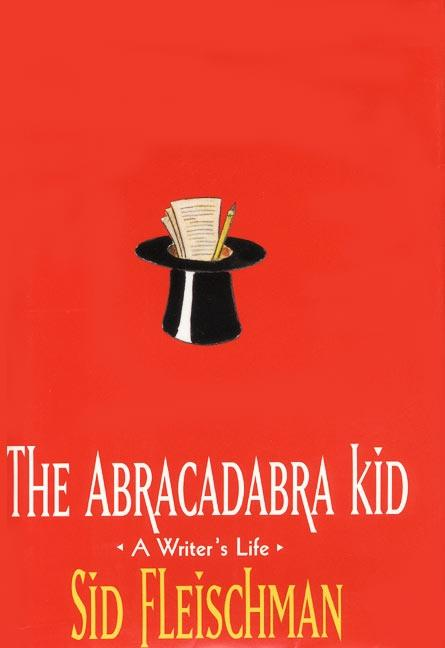 The Abracadabra Kid: A Writer's Life als Buch
