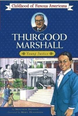 Thurgood Marshall als Taschenbuch