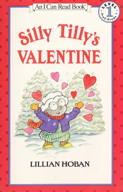 Silly Tilly's Valentine als Taschenbuch