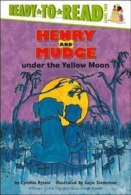 Henry and Mudge Under the Yellow Moon als Buch