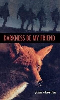 Darkness, Be My Friend als Buch