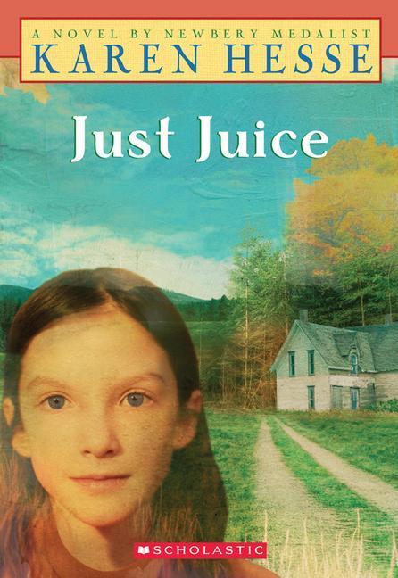 Just Juice als Taschenbuch