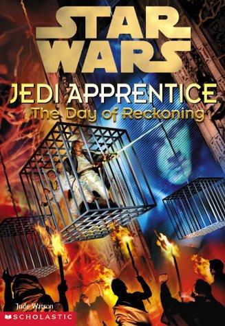 Watson, J: SW JEDI APP #08 DAY OF RE -OSI als Buch (kartoniert)