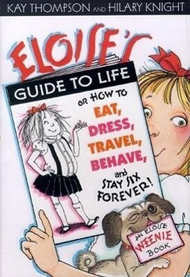 Eloise's Guide to Life als Buch