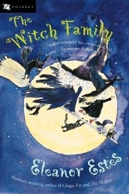 The Witch Family als Taschenbuch