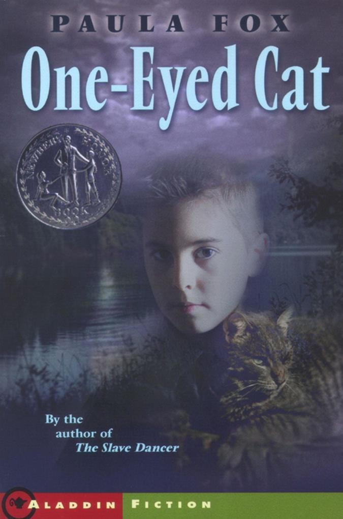 One-Eyed Cat als Taschenbuch