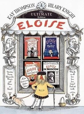 Eloise: The Ultimate Edition als Buch