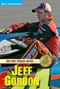 On the Track With...Jeff Gordon als Taschenbuch
