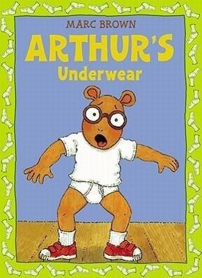 Arthur's Underwear als Taschenbuch
