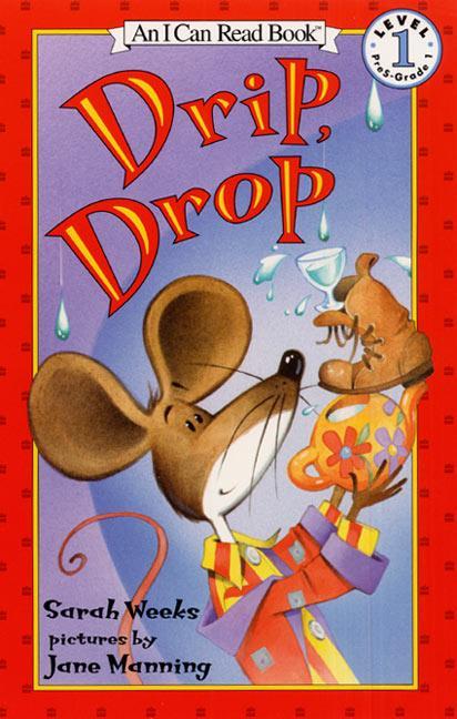 Drip, Drop als Taschenbuch