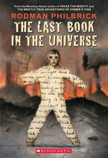 The Last Book in the Universe als Taschenbuch