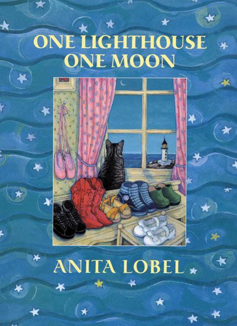 One Lighthouse, One Moon als Taschenbuch
