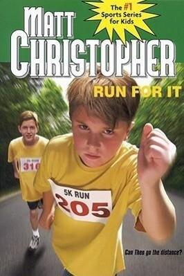 Run for It als Taschenbuch