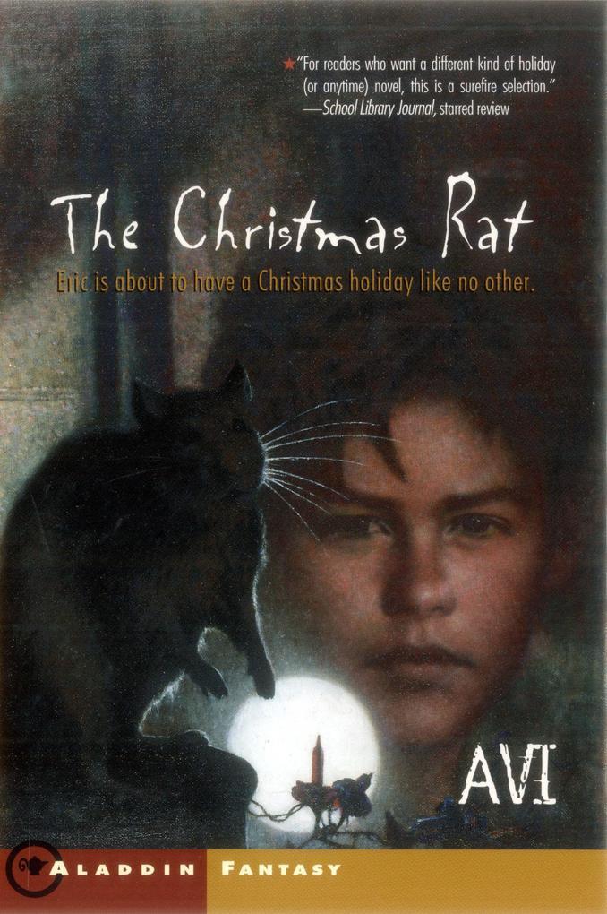 The Christmas Rat als Taschenbuch