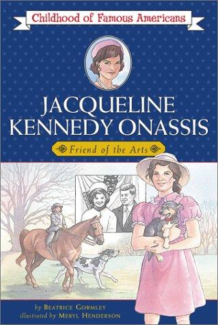 Jacqueline Kennedy Onassis: Friend of the Arts als Taschenbuch