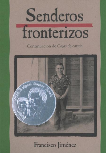 Senderos Fronterizos = Breaking Through als Taschenbuch