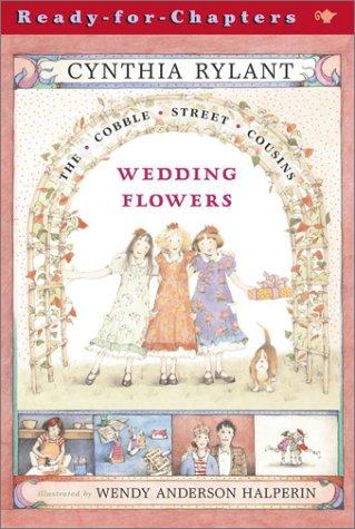 Wedding Flowers als Taschenbuch