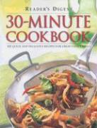 30-Minute Cookbook als Taschenbuch