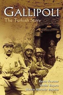 Gallipoli: The Turkish Story als Taschenbuch