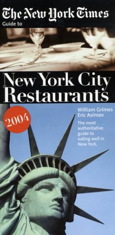 Restaurants in New York City als Taschenbuch