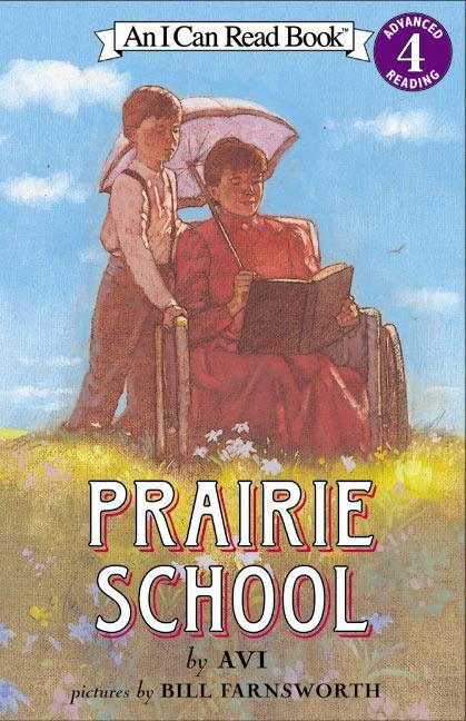 Prairie School als Taschenbuch