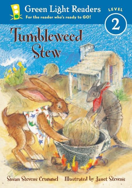 Tumbleweed Stew als Taschenbuch