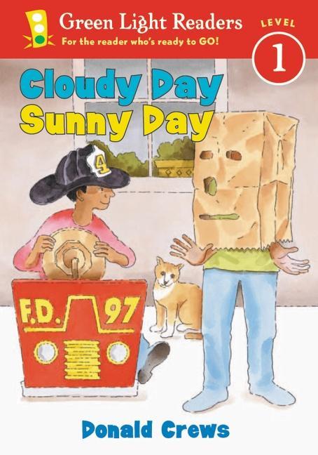Cloudy Day Sunny Day als Taschenbuch