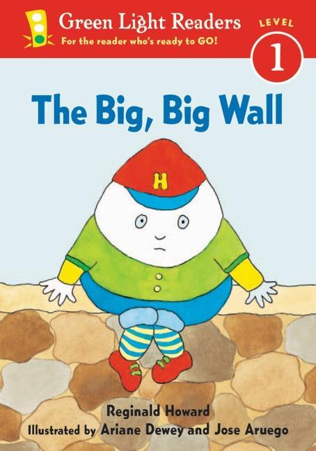 The Big, Big Wall als Taschenbuch
