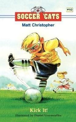 Kick It! als Taschenbuch