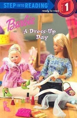 A Dress-Up Day als Taschenbuch