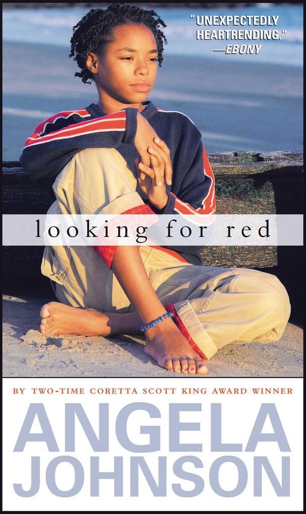 Looking for Red als Taschenbuch