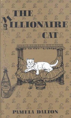 The Millionaire Cat als Buch