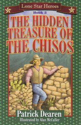 The Hidden Treasure of the Chisos als Taschenbuch