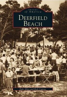 Deerfield Beach als Taschenbuch