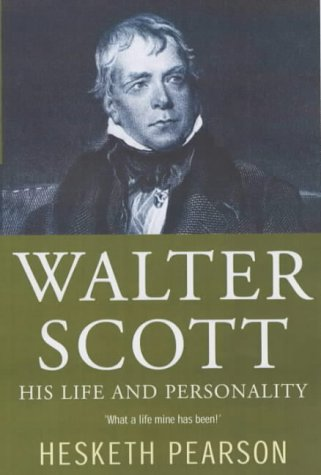 Walter Scott - His Life and Personality als Taschenbuch