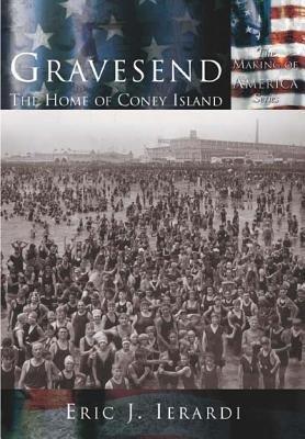Gravesend:: The Home of Coney Island als Taschenbuch