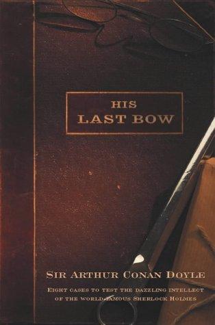 His Last Bow als Taschenbuch