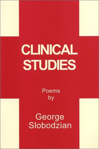 Clinical Studies als Taschenbuch