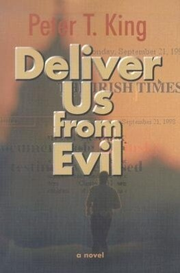 Deliver Us from Evil als Taschenbuch