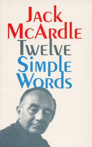 Twelve Simple Words als Taschenbuch