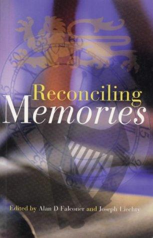 Reconciling Memories als Taschenbuch