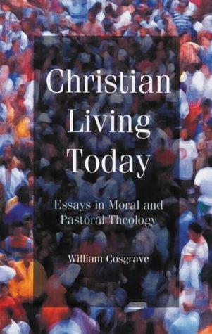 Christian Living Today als Taschenbuch