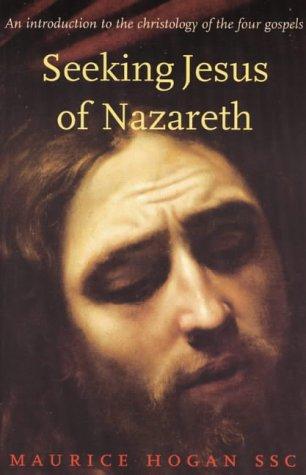 Seeking Jesus of Nazareth als Taschenbuch