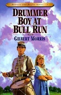 Drummer Boy at Bull Run als Taschenbuch
