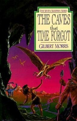 The Caves That Time Forgot als Taschenbuch
