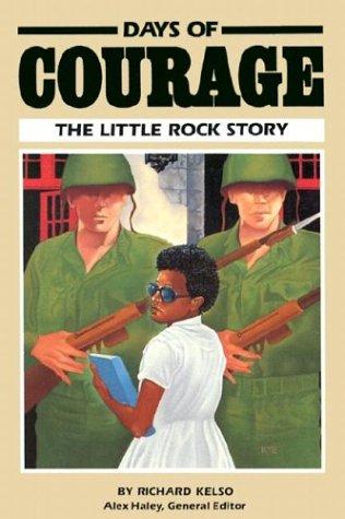 Steck-Vaughn Stories of America: Student Reader Days of Courage, Story Book als Taschenbuch