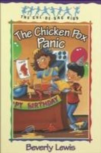 The Chicken Pox Panic als Taschenbuch