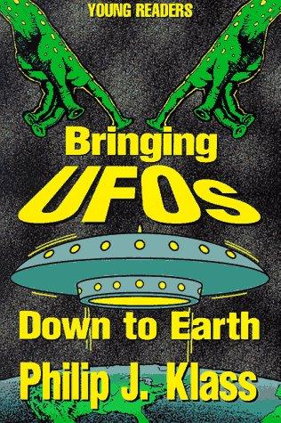 Bringing UFOs Down to Earth als Taschenbuch