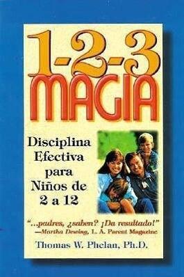 1-2-3 Magia als Taschenbuch